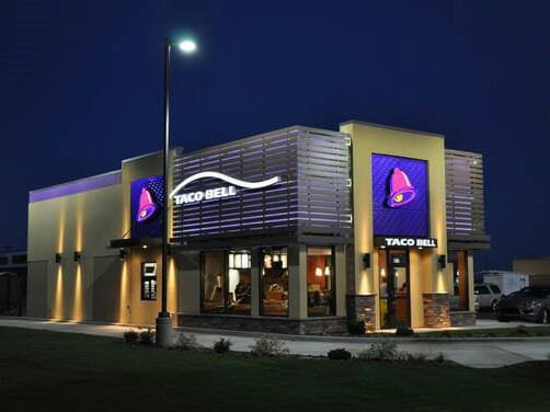 The Net Lease Group Arranges 1031 Exchange of Taco Bell