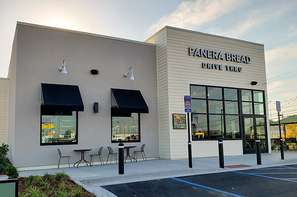 The Net Lease Group sells Panera Bread Ground Lease at full asking price (4.75% cap rate)