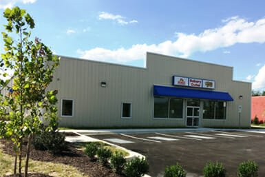 The Net Lease Group sells Flowers Foods Facility in Belstville, MD