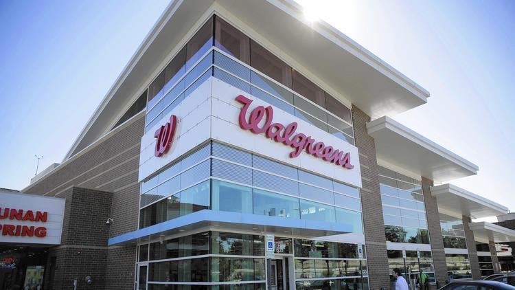 The Net Lease Group sells Walgreen's